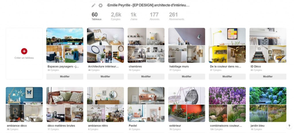ep design sur pinterest